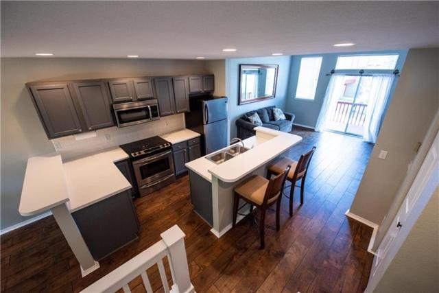53 Spyglass Lane #53, Silverthorne, CO 80498 (MLS #S1013466) :: Colorado Real Estate Summit County, LLC