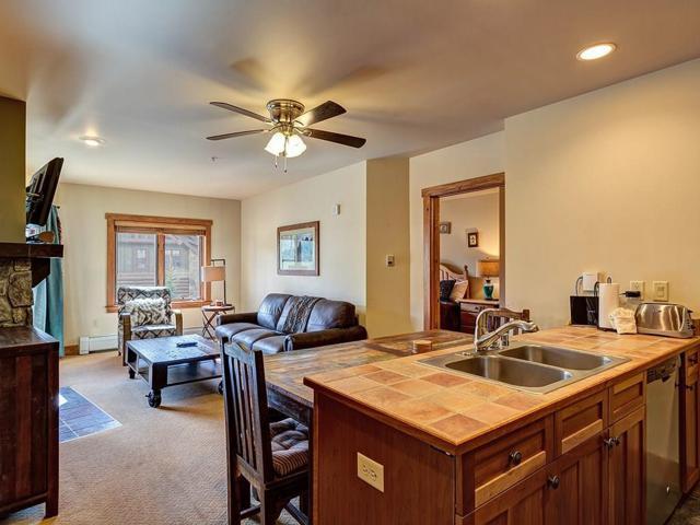 20 Hunkidori Court #2274, Keystone, CO 80435 (MLS #S1013469) :: Colorado Real Estate Summit County, LLC