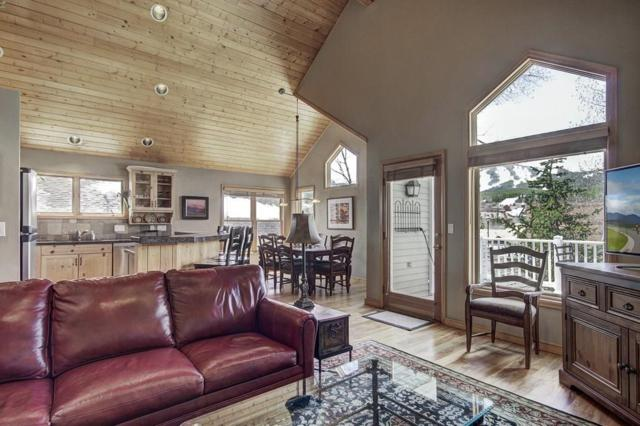 306 S Ridge Street B, Breckenridge, CO 80424 (MLS #S1013471) :: Resort Real Estate Experts
