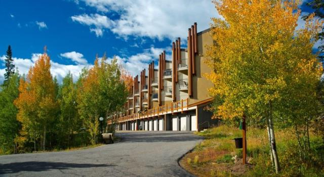 7112 Ryan Gulch Road #7112, Silverthorne, CO 80498 (MLS #S1013473) :: Resort Real Estate Experts