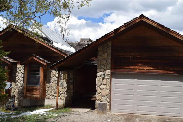 147 Blue Spruce Road, Silverthorne, CO 80498 (MLS #S1013475) :: Colorado Real Estate Summit County, LLC