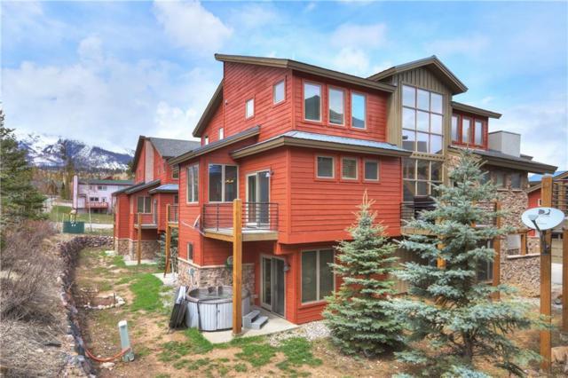 18 Laredo Drive #18, Silverthorne, CO 80498 (MLS #S1013476) :: Resort Real Estate Experts