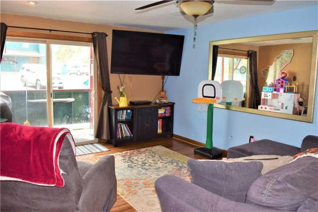 705 Straight Creek Drive J105, Dillon, CO 80435 (MLS #S1013483) :: Colorado Real Estate Summit County, LLC
