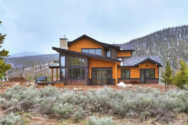 54 Swan Drive, Breckenridge, CO 80424 (MLS #S1013487) :: Resort Real Estate Experts