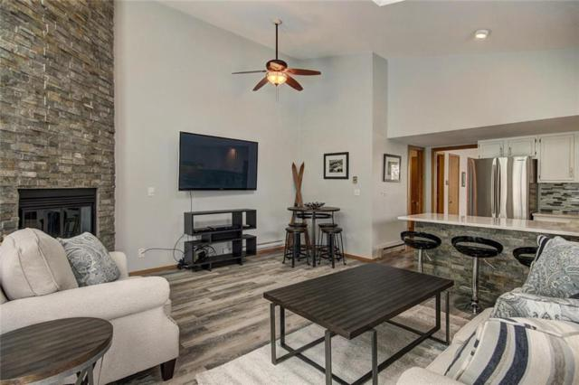 348 W Main Street W #348, Frisco, CO 80443 (MLS #S1013491) :: Colorado Real Estate Summit County, LLC