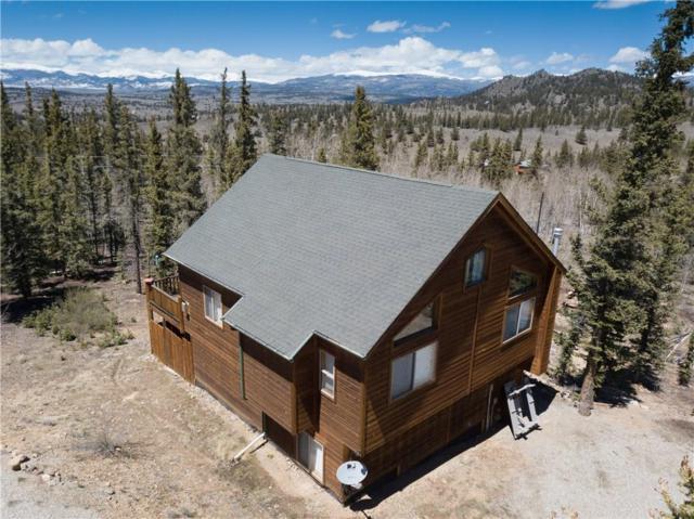 731 Wampum Lane, Como, CO 80432 (MLS #S1013498) :: Resort Real Estate Experts