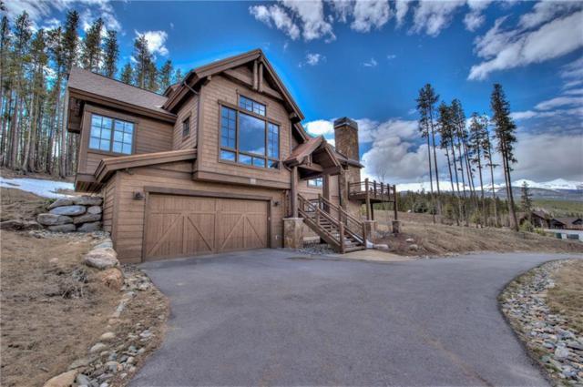 524 Corkscrew Drive, Breckenridge, CO 80424 (MLS #S1013499) :: Resort Real Estate Experts
