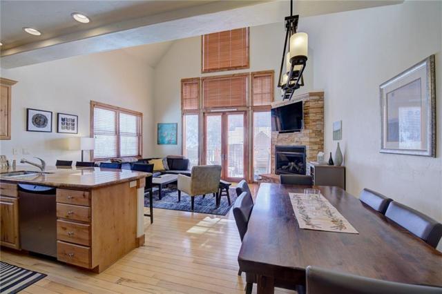 65 Antler S Gulch Road #505, Keystone, CO 80435 (MLS #S1013505) :: Colorado Real Estate Summit County, LLC