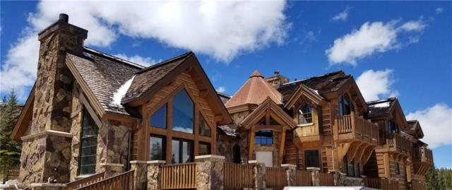 88 Snowy Ridge Road, Breckenridge, CO 80424 (MLS #S1013518) :: Resort Real Estate Experts