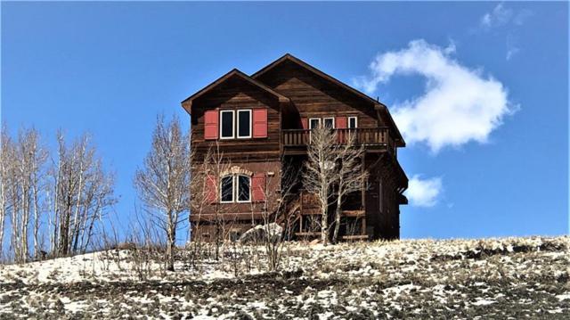277 Georgia Drive, Jefferson, CO 80456 (MLS #S1013520) :: Colorado Real Estate Summit County, LLC