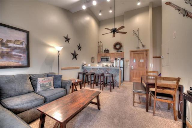 91 River Run Road #8137, Keystone, CO 80435 (MLS #S1013523) :: Colorado Real Estate Summit County, LLC