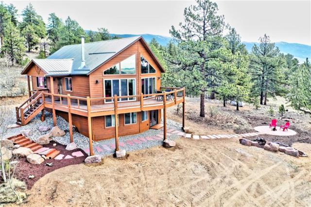 449 Willow Court, Jefferson, CO 80456 (MLS #S1013527) :: Colorado Real Estate Summit County, LLC