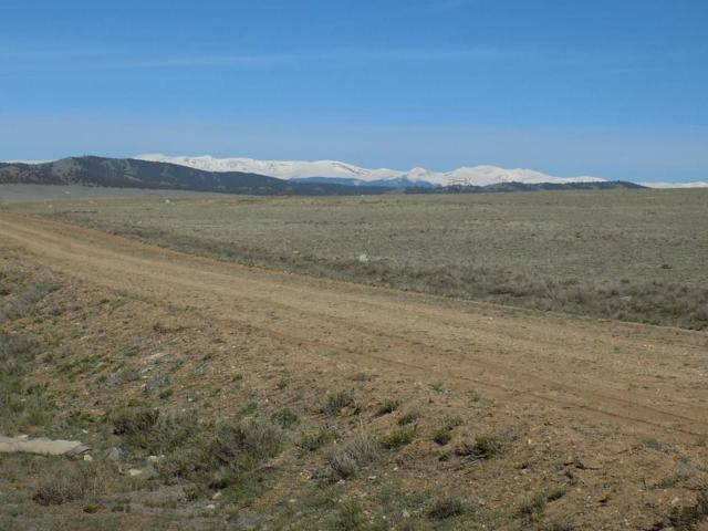 9744 Larimer Road, Hartsel, CO 80449 (MLS #S1013551) :: Resort Real Estate Experts
