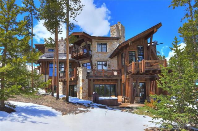 238 Timber Trail Road, Breckenridge, CO 80424 (MLS #S1013555) :: Resort Real Estate Experts