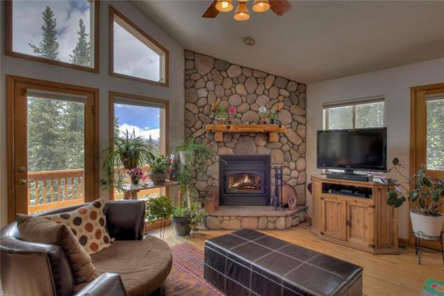 1717 Valley Of The Sun Drive, Fairplay, CO 80440 (MLS #S1013563) :: Resort Real Estate Experts
