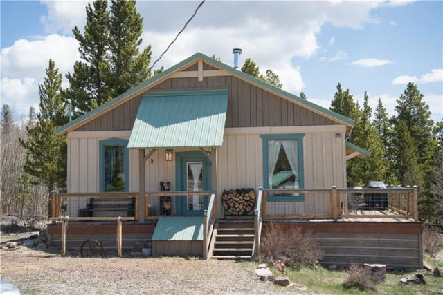 409 Bluestem Way, Fairplay, CO 80440 (MLS #S1013570) :: Resort Real Estate Experts