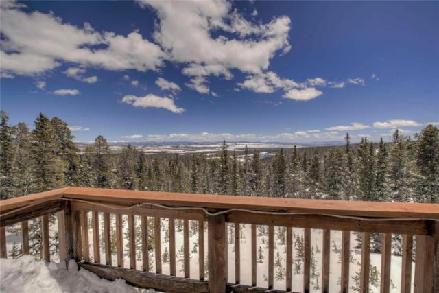 1112 Bobcat Lane, Fairplay, CO 80440 (MLS #S1013575) :: Resort Real Estate Experts