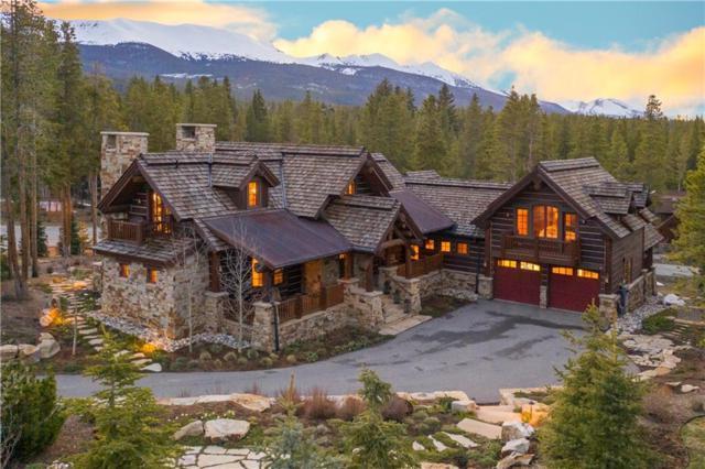 31 Wild Cat Road, Breckenridge, CO 80424 (MLS #S1013598) :: Resort Real Estate Experts