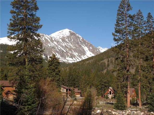 427 Whispering Pines Circle, Breckenridge, CO 80424 (MLS #S1013634) :: Colorado Real Estate Summit County, LLC