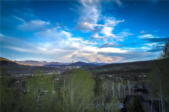 370 Two Cabins Drive, Silverthorne, CO 80498 (MLS #S1013652) :: Dwell Summit Real Estate