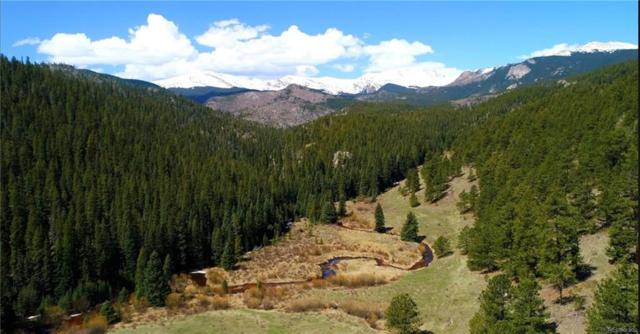7824 Upper Bear Creek Road, EVERGREEN, CO 80439 (MLS #S1013671) :: Resort Real Estate Experts