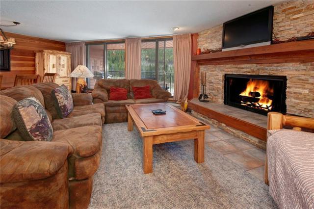 22320 Us Hwy 6 #1759, Keystone, CO 80435 (MLS #S1013678) :: Colorado Real Estate Summit County, LLC