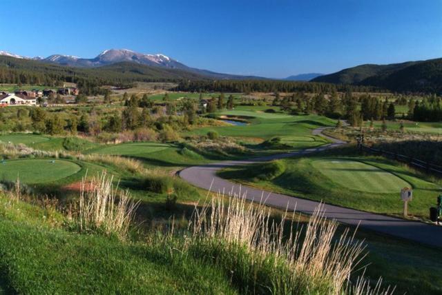 2208 Highlands Drive, Breckenridge, CO 80424 (MLS #S1013697) :: Colorado Real Estate Summit County, LLC