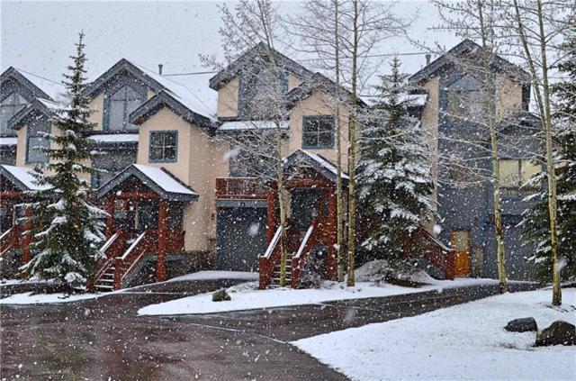73 Tall Pines Drive #73, Breckenridge, CO 80424 (MLS #S1013701) :: Colorado Real Estate Summit County, LLC