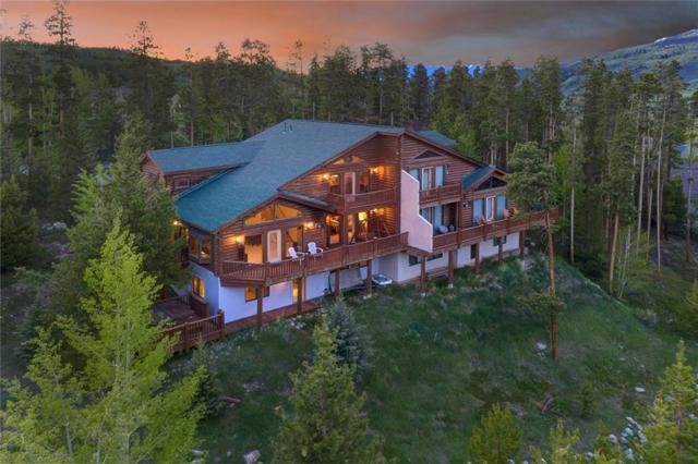 324 Black Hawk Circle, Silverthorne, CO 80498 (MLS #S1013731) :: Resort Real Estate Experts