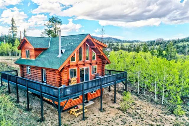230 Ignacio Court, Como, CO 80432 (MLS #S1013744) :: Resort Real Estate Experts