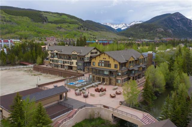 1211 W Keystone Road W #2757, Keystone, CO 80435 (MLS #S1013753) :: Colorado Real Estate Summit County, LLC