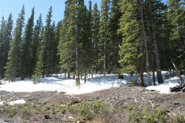 343 Sunshine Drive, Fairplay, CO 80420 (MLS #S1013766) :: Resort Real Estate Experts