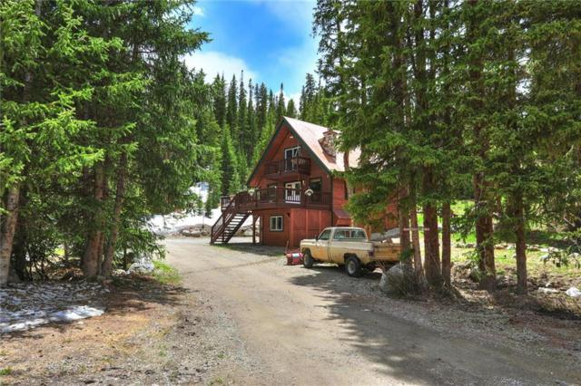 16 Bemrose Trail, Breckenridge, CO 80424 (MLS #S1013790) :: Resort Real Estate Experts