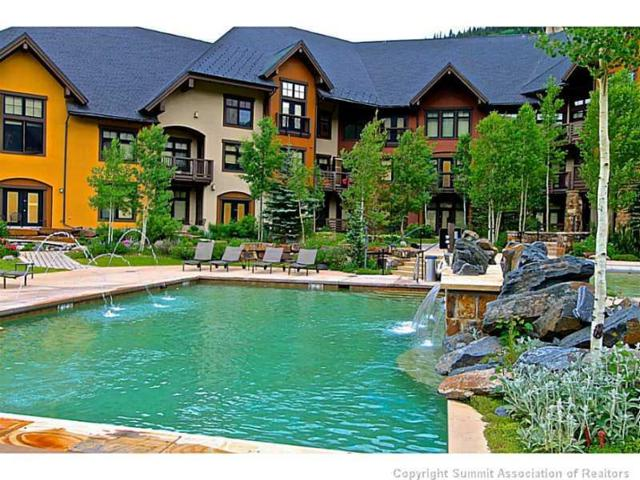 172 Beeler Place 216 D, Copper Mountain, CO 80443 (MLS #S1013797) :: Colorado Real Estate Summit County, LLC