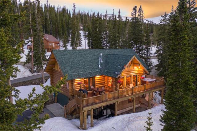 276 Hamilton Lane, Blue River, CO 80424 (MLS #S1013800) :: Resort Real Estate Experts