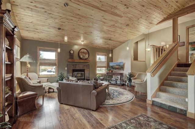 457 Marmot Circle, Silverthorne, CO 80498 (MLS #S1013814) :: Colorado Real Estate Summit County, LLC