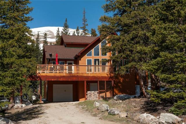 91 Rons Road, Alma, CO 80420 (MLS #S1013820) :: Resort Real Estate Experts