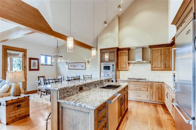 85 Luisa Drive, Breckenridge, CO 80424 (MLS #S1013822) :: Colorado Real Estate Summit County, LLC