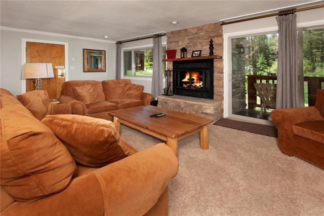 400 Four Oclock Road 9A, Breckenridge, CO 80424 (MLS #S1013828) :: Resort Real Estate Experts