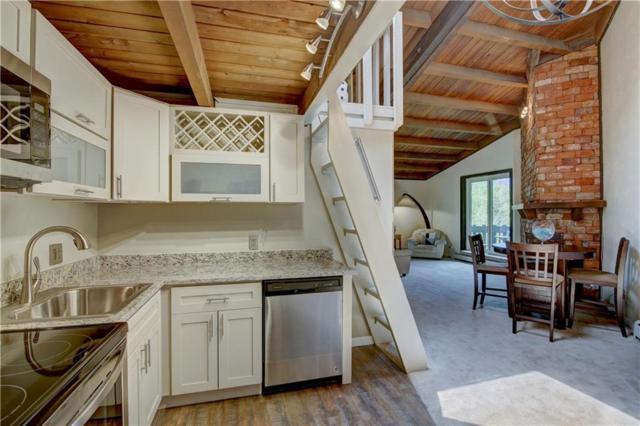 2200 Lodge Pole Circle #308, Silverthorne, CO 80498 (MLS #S1013831) :: Colorado Real Estate Summit County, LLC