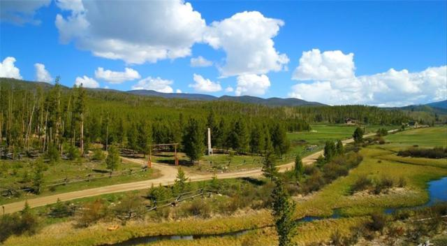 116 County Road 4954, Grand Lake, CO 80447 (MLS #S1013846) :: Resort Real Estate Experts