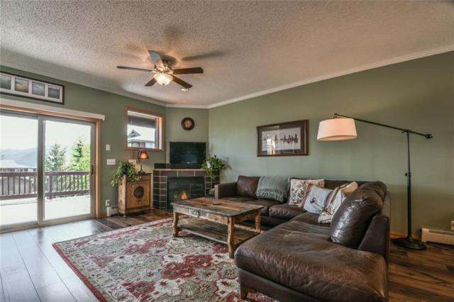40 Twenty Grand Court #40, Silverthorne, CO 80498 (MLS #S1013856) :: Colorado Real Estate Summit County, LLC