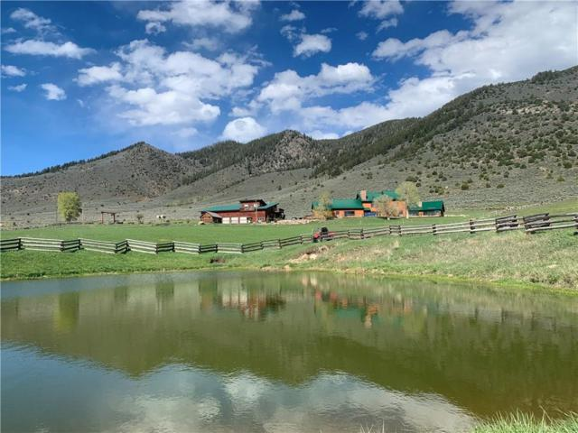 2990 County Road 4, Other, CO 80463 (MLS #S1013869) :: Resort Real Estate Experts