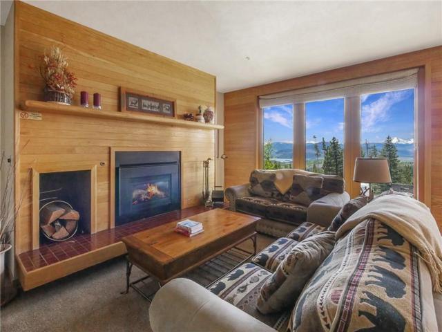 91400 Ryan Gulch Road #418, Silverthorne, CO 80498 (MLS #S1013884) :: Colorado Real Estate Summit County, LLC