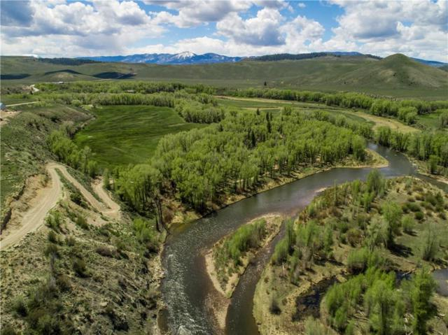 125 Gcr 309, Parshall, CO 80468 (MLS #S1013898) :: Colorado Real Estate Summit County, LLC