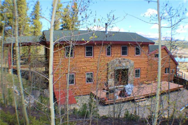 1109 Sacramento Creek Drive, Fairplay, CO 80440 (MLS #S1013912) :: Colorado Real Estate Summit County, LLC