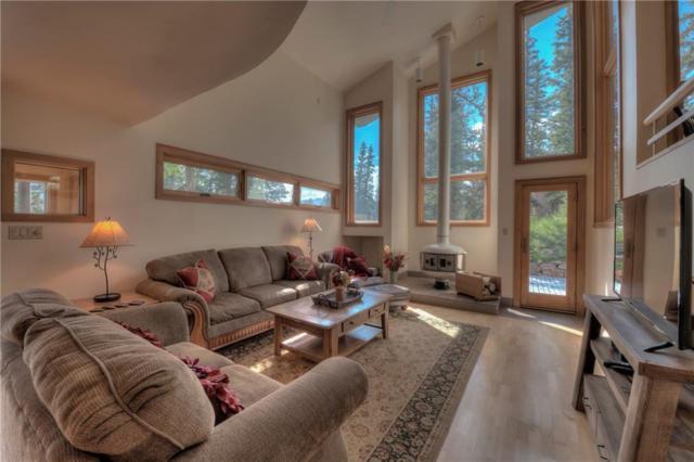 177 Summerwood Drive, Dillon, CO 80435 (MLS #S1013913) :: Colorado Real Estate Summit County, LLC
