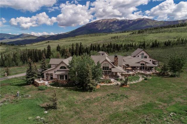 1996 Rodeo Drive, Silverthorne, CO 80498 (MLS #S1013914) :: Colorado Real Estate Summit County, LLC