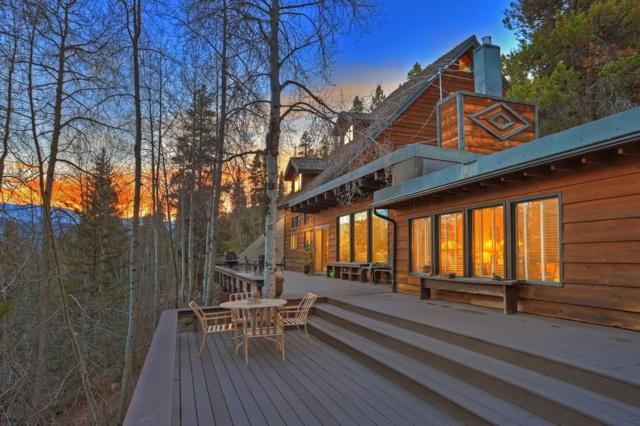 1386 French Gulch Road, Breckenridge, CO 80424 (MLS #S1013924) :: Colorado Real Estate Summit County, LLC