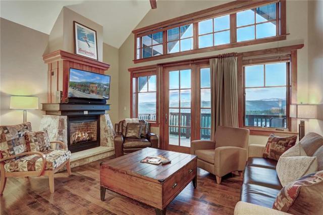 1521 Ski Hill Road #8514, Breckenridge, CO 80424 (MLS #S1013929) :: Colorado Real Estate Summit County, LLC